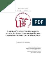 SÁNCHEZ CARAVACA MARÍA materiales docente