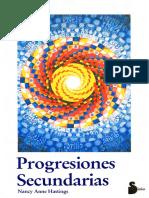 Nancy Anne Hastings - Progresiones Secundarias