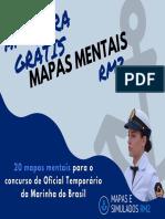 20 Mapas Mentais