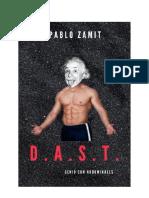 Genio Con Abdominales SistemaDAST PabloZamit Libro Completo