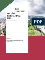 PROYECTO FINAL-Río Matías Hernández