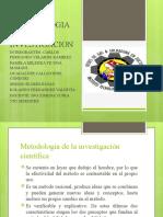 Presentación1 metodologia de la investigacion