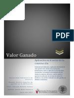 [7] Valor_Ganado_Aplicación Sector Construccion España