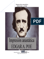 Impresión anastática