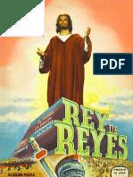 Bronston, Samuel - Rey de Reyes