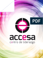 Brochure Acces A