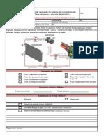 01 - MODELO Relatório de Reparação Do Sistema de Ar Condicionado