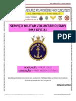 Apostila RM2 Oficial - Português e Legislação 2020