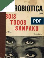 OHSAWA, George (1971) - Sois Todos Sampakus + Cocina Zen