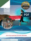 6ª Meia Maratona do Douro Vinhateiro - Apresentação
