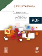 Temas de Economia - Di Pelino
