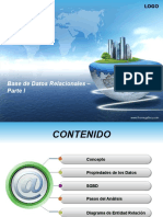 BaseDeDatos Conceptual I