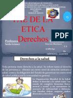 PRRESENTACION  Ernesto Martinez RV