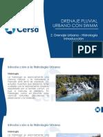 T2 Hidrología_Introducción