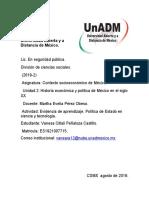 Universidad Abierta y a Distancia de México ensayo revolucion mexicana