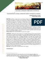 Artigo_souza,k._o Registro de Uma Ideia-Asserções Sobre Moda Conceitual