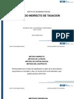METODO DE CAPITALIZACION - COMPLEMENTO