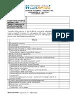 2. Evaluación cualitativa  del cooperador al estudiante