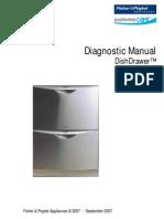 DD605 Diagnostics