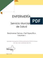 Parte Específica Murcia Vol I