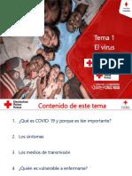 Tema 1. el vírus
