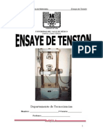 ensayetension