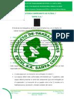 CONV. CAMPEONATO DE FUTBOL 7 ENTEL