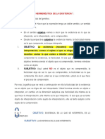 SEGUNDO CORTE - APUNTES DE HERMENÉUTICA JURÍDICA
