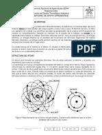 02- Teoría atómica