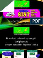 tutorial sist