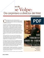 Joseph Volpe