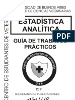 Estadistica Analitica Gui 2011
