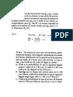 Taller 1 2014- Teoria de Colas