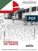 Pompeia 30anos