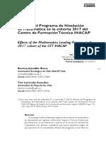 Dialnet-EfectosDelProgramaDeNivelacionDeMatematicaEnLaCoho-7306688