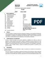 SILABO 2019 BIOQUIMICA II (4E0058)