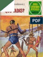 Joyas Juveniles - Quo Vadis