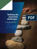 KPMG Budget_2011