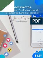 PASOS EXACTOS MKT 3.0