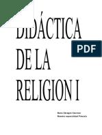 TEORIA RELIGION