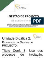 C3 GEST.PROJ ISPTEC