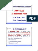 DispenseStartupParte3.1BusinessPlan