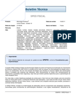 FIS -SPED FISCAL