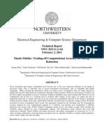 Tech Report NWU-EECS-11-02