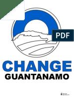 Change Guantanamo