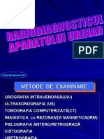 Radio Imagistica AP.urinar