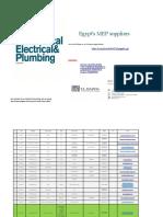 Egypt Mep Supplier_Rev02