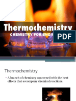 Chem1104 251 Thermodynamics