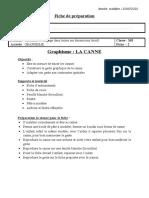 GRAPHISME FICHE 2