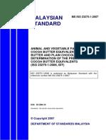 24935-ISC A - MS ISO 23275 PART1_2007-en